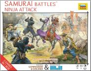 Samurai Battles: Ninja Expansion