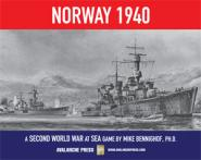 SWWaS: Norway 1940
