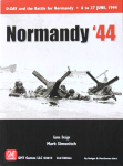 Normandy `44, 2015 Reprint