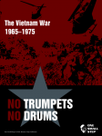 No Trumpets No Drums