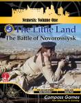 CSS The Little Land – The Battle For Novorossiysk
