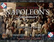 1809: NAPOLEON'S QUAGMIRE: THE PENINSULAR WAR