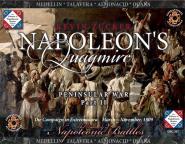 1809: NAPOLEON'S QUAGMIRE: THE PENINSULAR WAR