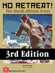 No Retreat 2: The North African Front, 3rd Edition