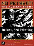 No Retreat: The Russian Front Deluxe, 3rd Printing