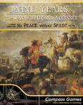 Nine Years War of Grand Alliance 1688-1697