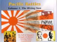 Pacific Battles V1 ´Rising  Sun