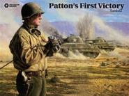 Patton`s First Victory