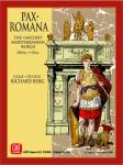 Pax Romana, 2nd Ed