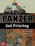 Panzer Expansion #3: Drive to the Rhine - The 2nd Front, 2nd Printing
