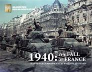 Panzer Grenadier: 1940 The Fall of France reprint
