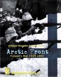 Panzer Grenadier: Arctic Front Deluxe Ed