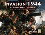 Panzer Grenadier: Invasion 1944