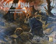 Panzer Grenadier: Saipan 1944 repint