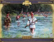 1812, The Invasion of Canada