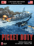 Picket Duty: Kamikaze, Okinawa 45 (2nd Edition)