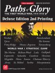 Paths of Glory Deluxe, 2nd Printing