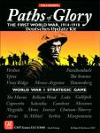 Paths of Glory, Update Kit Deutsch
