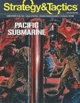 S&T 311, Pacific Subs (Solitaire)