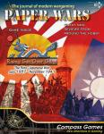 Paper Wars 83 Rising Sun over China