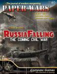 Paper Wars  85 Russia Falling