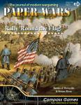 Paper Wars 96, Rally Round the Flag