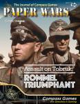 Paper Wars 99, Assault on Tobruk