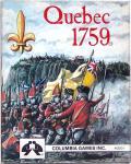 Quebec 1759