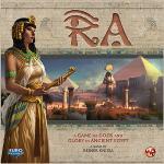 RA, Board Game