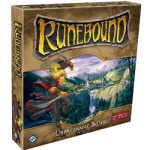 Runebound 3rd Ed. Unbreakable Bounds Exp.