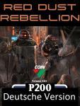 Red Dust Rebellion, Deutsche Version