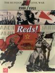 Reds, Reprint