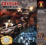 Risk: Total War 2210 A.D.