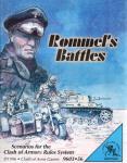 Rommel's Battles