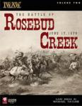 Battle of Rosebud Creek