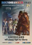 ROUNDHAMMER 1943