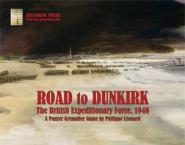 Panzer Grenadier: Road to Dunkirk