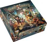 Rum & Bones Core Game
