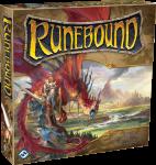 Runebound 3rd Ed.