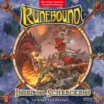 Runebound: Insel des Schreckens Erweiterung