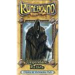 Runebound: Legendäre Relikte Dt.