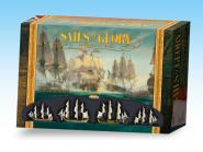 Sails of Glory, Starter Set
