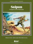Saipan: Conquest of the Marianas (Folio)
