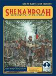 Shenandoah: Jackson`s Valley Camp.