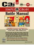 Simple GBoH Battle Manual 1st Ed.