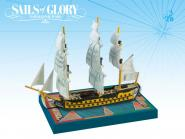 Sails of Glory: F. S.o.L. SP  Commerce de Bordeaux