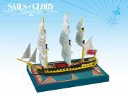 Sails of Glory: British S.o.L. SP   HMS Impetuex