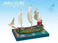 Sails of Glory: Brit. S.o.L. SP   HMS Royal George