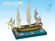 Sails of Glory: SSP HMS Victory 1765 (1805)
