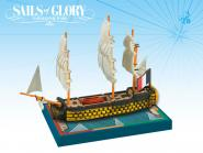 Sails of Glory: French S.o.L. SP | Orient